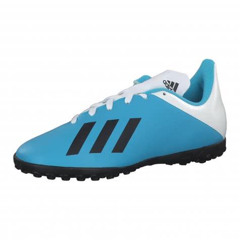 adidas Kinder Fussballschuhe X 19.4 TF J