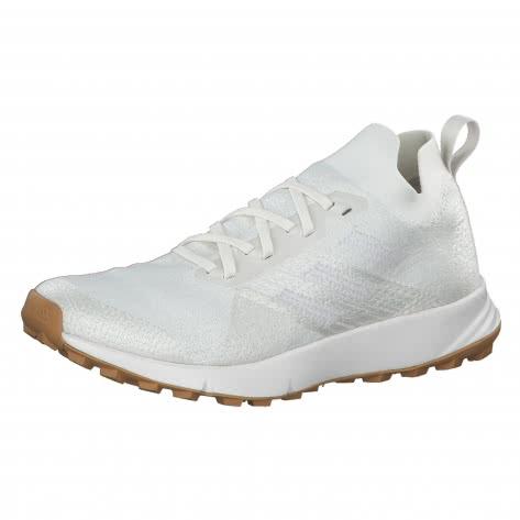 adidas TERREX Damen Trekkingschuhe Two Parley BC0520 41 1/3 footwear white | 41 1/3