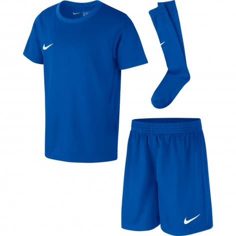 Nike Kinder Trainingsset Dry Park Kit AH5487