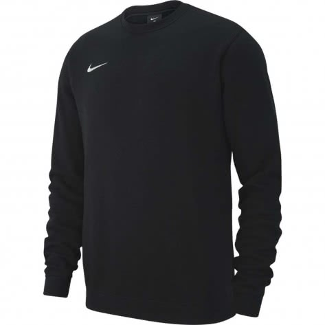 Nike Kinder Pullover Club 19 Fleece Crew Top AJ1545