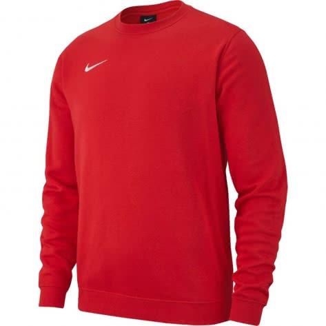 Nike Herren Pullover Club 19 Fleece Crew Top AJ1466