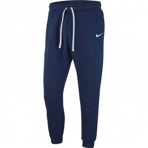 Nike Herren Trainingshose Club 19 Cuffed Fleece Pant AJ1468