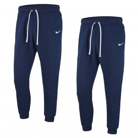 Nike Herren Trainingshose Club 19 Cuffed Fleece Pant 2Pack AJ1468