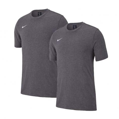 Nike Herren T-Shirt Club 19 Tee 2Pack AJ1504