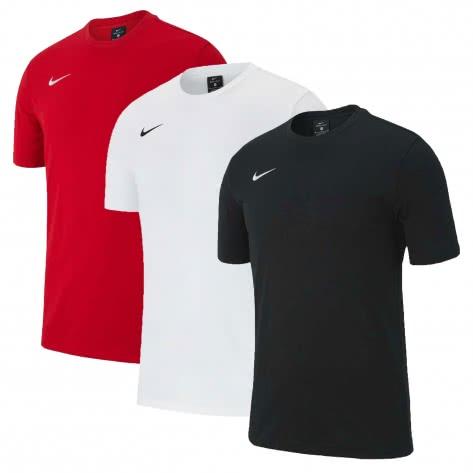 Nike Herren T-Shirt Club 19 Tee 3Pack AJ1504