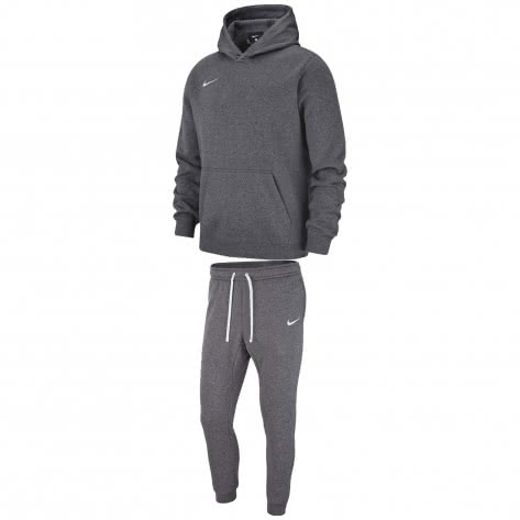 Nike Kinder Sweatanzug Club 19 Sweat Suit AJ1544+AJ1549