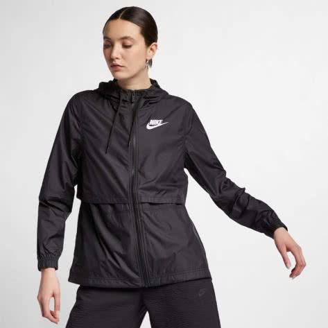 Nike Damen Jacke Woven Jacket AJ2982
