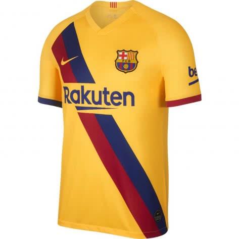 Nike Herren FC Barcelona Away Trikot Stadium 2019/20 AJ5531