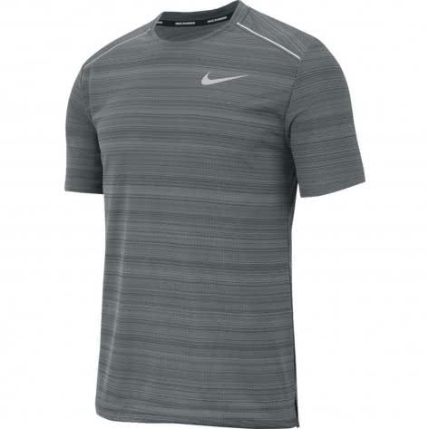 Nike Herren Laufshirt Dri-FIT Miler AJ7565