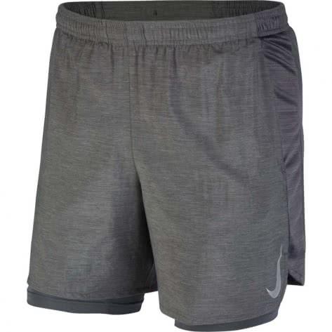 Nike Herren Short Challenger 7In 2-in-1 AJ7741