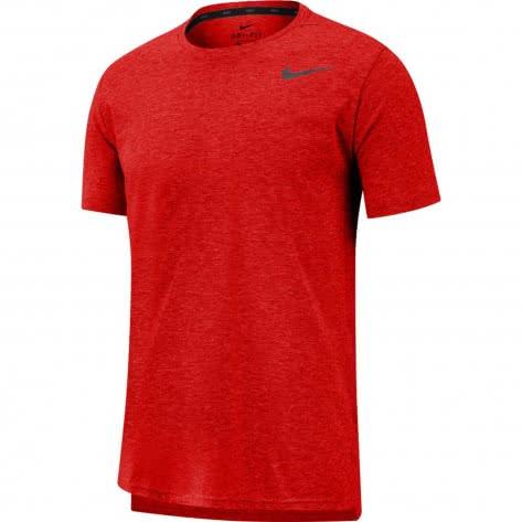 Nike Herren Trainingsshirt Breathe Top SS HPR Dry AJ8002