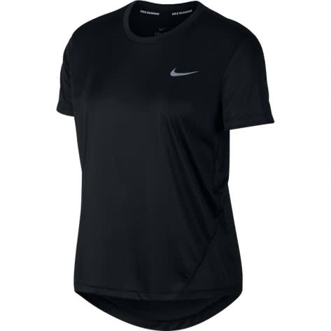 Nike Damen Laufshirt Miler AJ8121