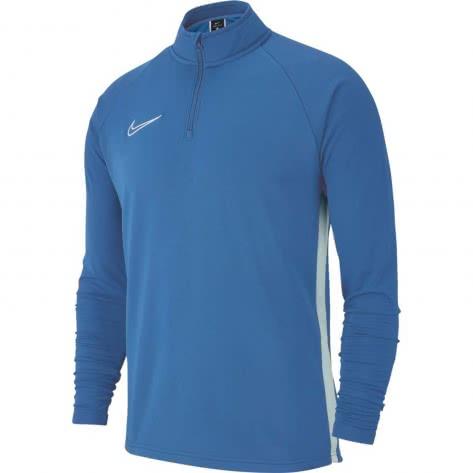 Nike Herren Trainingstop Academy 19 Drill Top LS AJ9094