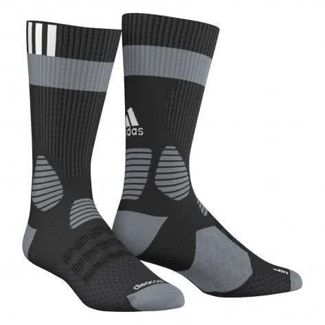 adidas Fussballsocken ID Socks Light black white grey Größe 27 30,31 33,37 39,52 54