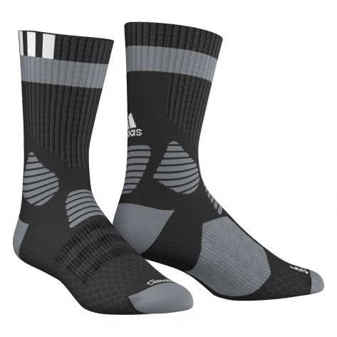 adidas Fussballsocken ID Socks Comfort black white grey Größe 27 30,31 33,34 36,37 39,40 42,46 48,49 51,52 54
