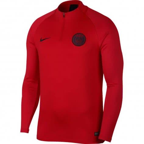 Nike Herren Paris St. Germain Langarm Trikot Strike AO5183