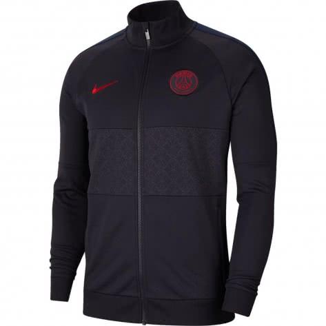 Nike Herren Paris St. Germain Trainingsjacke PSG Jacket AO5453