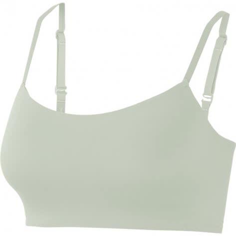 Nike Damen Sport BH Indy Luxe Bra AQ0140-121 XL Summit White/Platinum Tint   XL