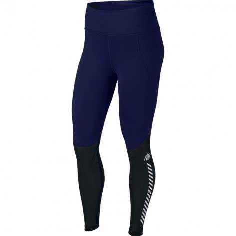 Nike Damen 7/8 Tight All-In Sport Distort GRX AQ0389