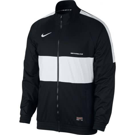 size 40 22632 20da2 Nike Herren Trainingsjacke Nike F.C. TRK Jacket W AQ1275