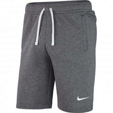 Nike Kinder Short Club 19 Fleece Short AQ3142