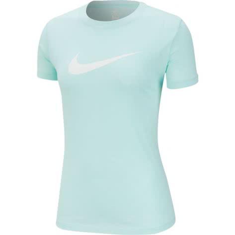 Nike Damen Trainingsshirt Dry Tee DFC Crew AQ3212