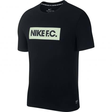 Nike Herren T-Shirt Nike F.C. Dri-FIT AQ8007