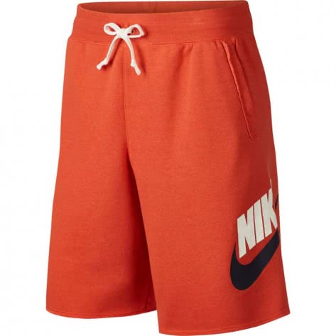 Nike Herren Short He Short FT Alumni AR2375