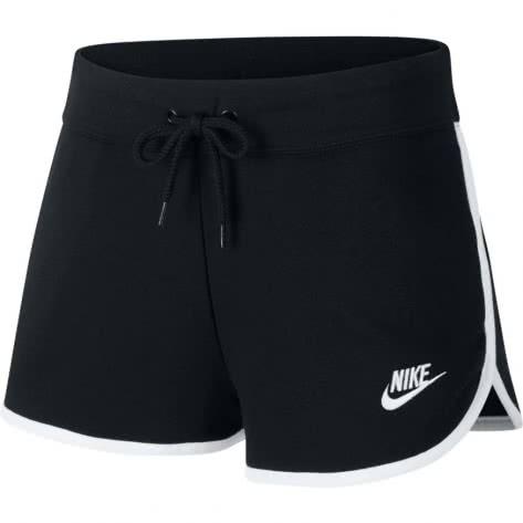 Nike Damen Shorts  Fleece Shorts AR2414