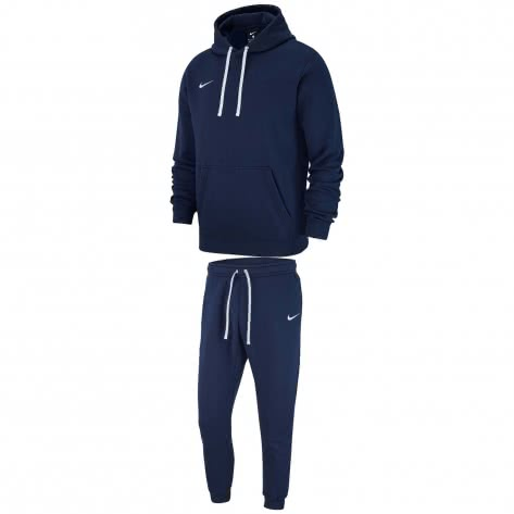 Nike Herren Sweatanzug Club 19 Sweat Suit AR3239+AJ1468