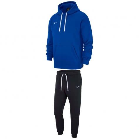 Nike Herren Sweatanzug Club 19 Sweat Suit AR3239+AJ1468