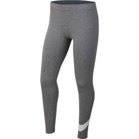 Nike Mädchen Leggings NSW Favorites Swoosh Tight AR4076