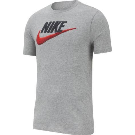 Nike Herren T-Shirt Brand Mark Tee AR4993