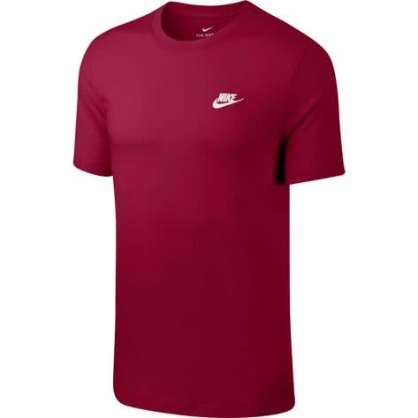 Nike Herren T-Shirt Sportswear AR4997