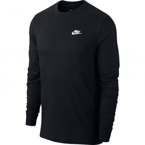 Nike Herren Langarmshirt Club AR5193