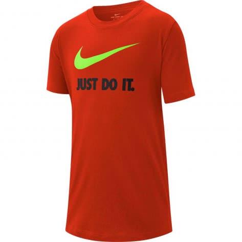 Nike Jungen T-Shirt NSW Tee JDI Swoosh AR5249