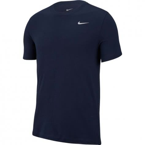 Nike Herren Trainingsshirt Dry Tee DFC Crew Solid AR6029
