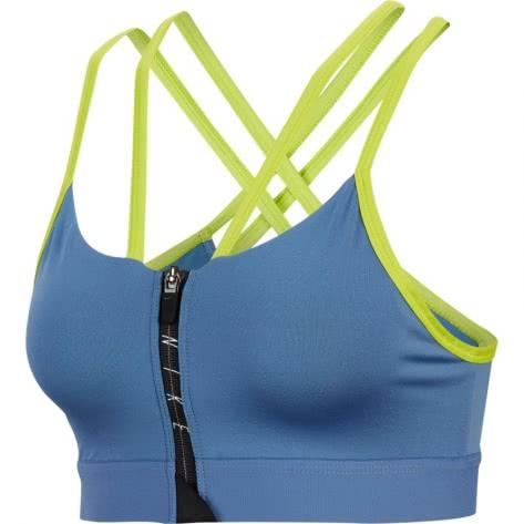 Nike Damen  Sport BH Indy Zip Bra AR8842