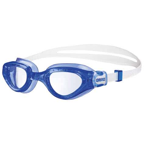 Arena Schwimmbrille Cruiser Soft 92426-10 BLUE,CLEAR,WHITE | One size