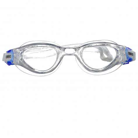 Arena Schwimmbrille Cruiser Soft 92426-70 Clear/Clear/Blue | One size