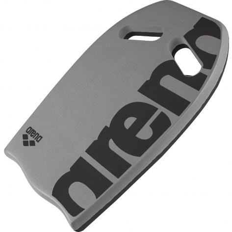 Arena Schwimmbrett Kickboard 95275-50 Silver | One Size