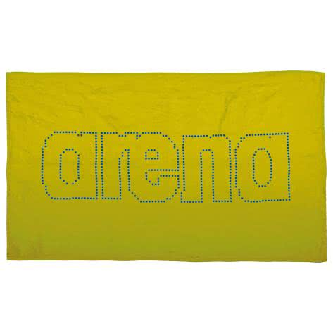 Arena Mikrofaserhandtuch klein Haiti 2A489-68 One size ACID_LIME,PIX_BLUE | One size