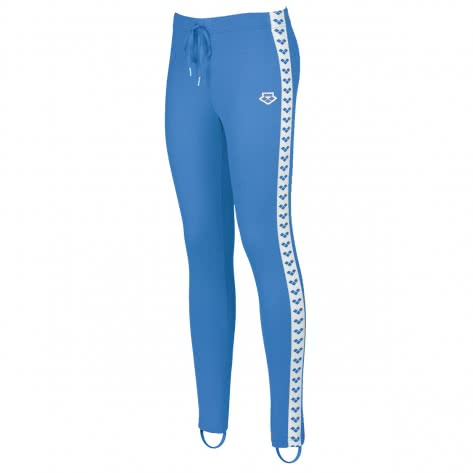 Arena Damen Vintage Sport Hose Caroline Team 001228 ROY-WHITE-ROY Größe: M,S,XS
