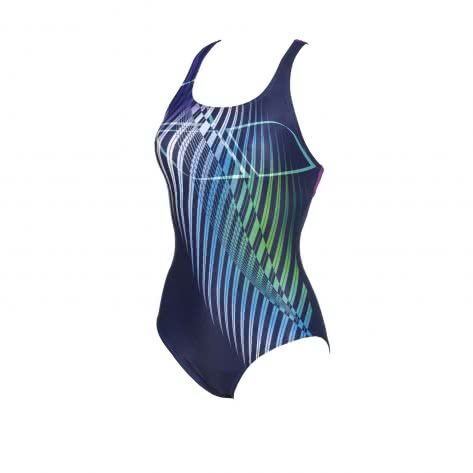 Arena Damen Badenazug Optical Waves 002872