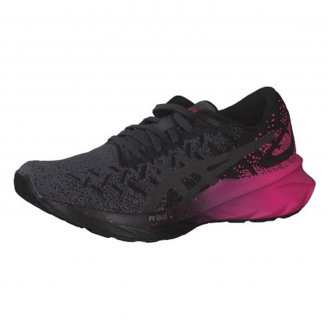 Asics Damen Laufschuhe Dynablast 1012A701-002 38 Black/Pink Glo | 38
