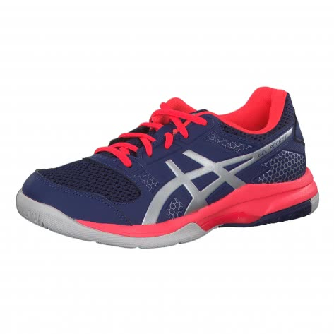 Asics Damen Volleyballschuhe Gel-Rocket 8 B756Y