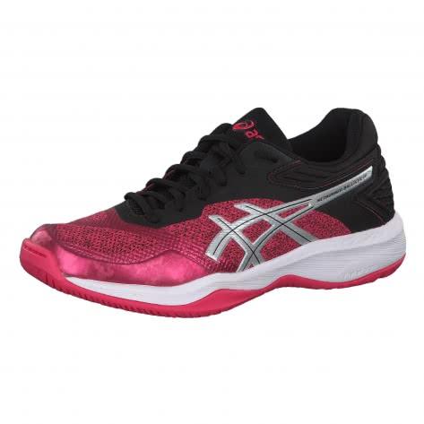 Asics Damen Volleyballschuhe Netburner Ballistic FF 1052A002-700 42.5 Pixel Pink/Silver | 42.5