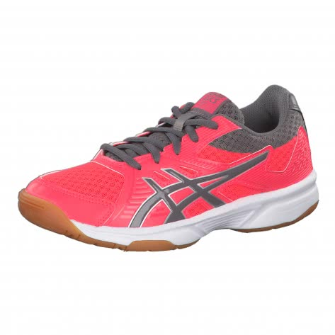 Asics Kinder Volleyballschuhe Upcourt 3 GS 1074A005