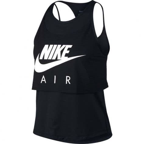 Nike Damen Lauftop mit Grafik AT7950