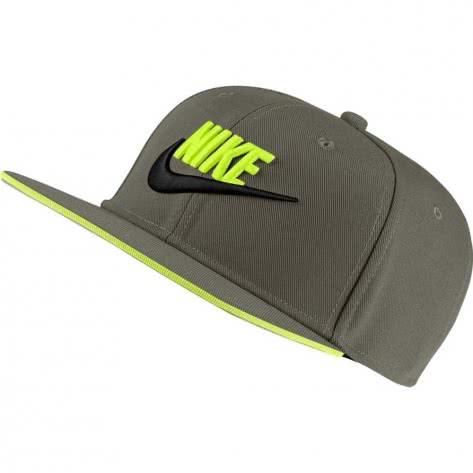 Nike Kinder Kappe Pro Cap Futura AV8015